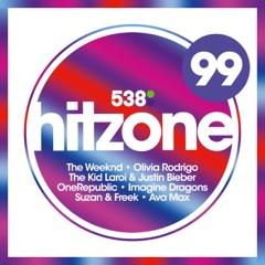 538 Hitzone 99