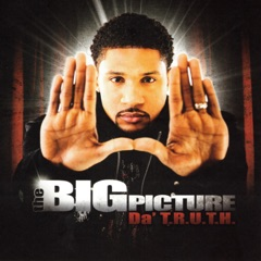 Applying the Big Picture (feat. Kirk Franklin)