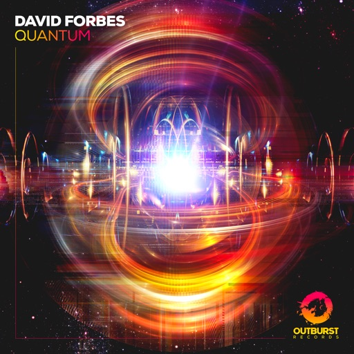 Quantum - Single by David Forbes