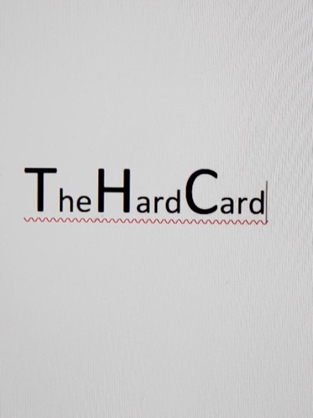 The Hard Card Podcast