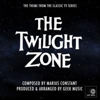 The Twilight Zone Main Theme - Single