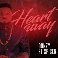 Heart Away (feat. Spicer) - Single