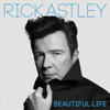 Rick Astley - Beautiful Life  artwork