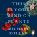Michael Pollan - This Is Your Mind On Plants