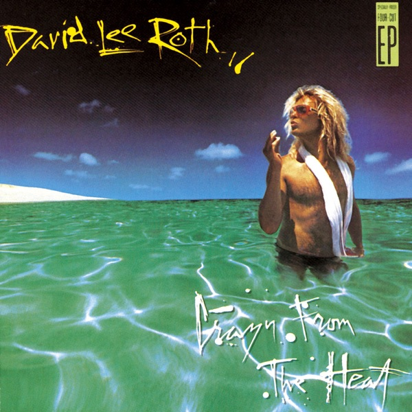 David Lee Roth mit Just a Gigolo / I Ain't Got Nobody