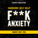 Robert Duff - Hardcore Self Help: F--k Anxiety (Unabridged)