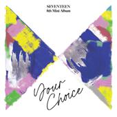 Your Choice - EP