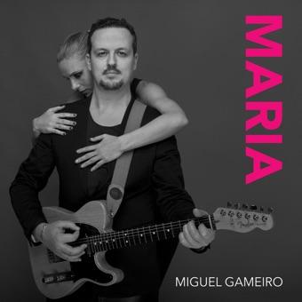 Miguel Gameiro - O Teu Nome