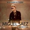 Miguel Saez - Se Le Sube La Fiebre (feat. J.Montoya) portada