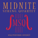 MSQ Performs Journey - EP