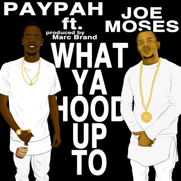 What Ya Hood Up 2 (feat. Joe Moses) - Single