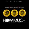 Medikal - How Much (feat. Kwesi Arthur & Ahtitude) artwork