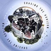 Chasing the Horizon - MAN WITH A MISSION Cover Art