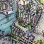 SUBSTANCE810 & Hobgoblin - Pillars of Stone (feat. Dj Grazzhoppa)