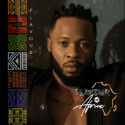 Flavour of Africa - Flavour