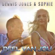 EUROPESE OMROEP | Deel Van Jou (feat. Sophie) - Dennis Jones