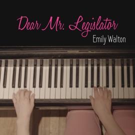 Dear Mr Legislator Feat Ally Bonino Jonelle Margallo Katie Mccreary