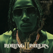 Rolling Papers 2-Wiz Khalifa