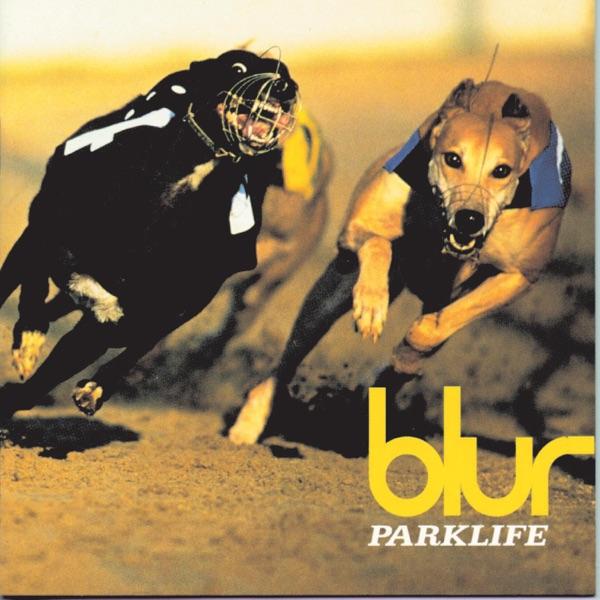 Blur mit Girls and Boys (Pet Shop Boys 12'' Remix)