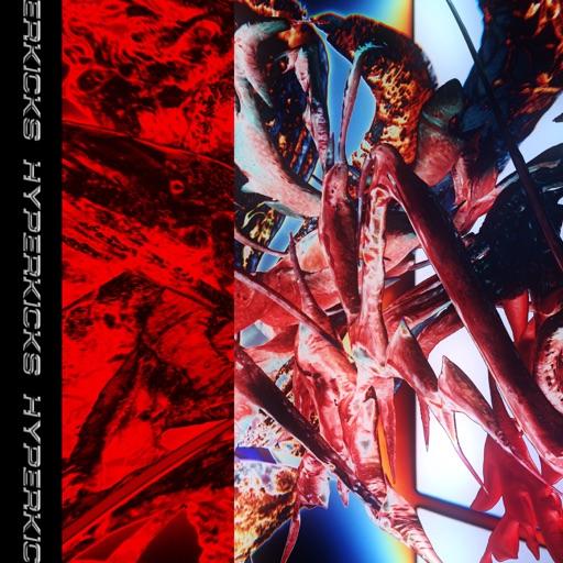 Hyperkicks - EP by Various Artists
