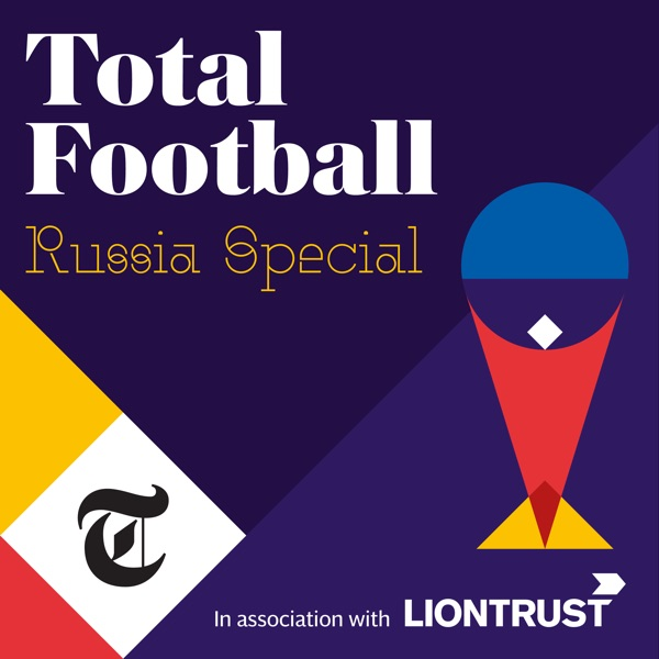 Total Football - Russia Special
