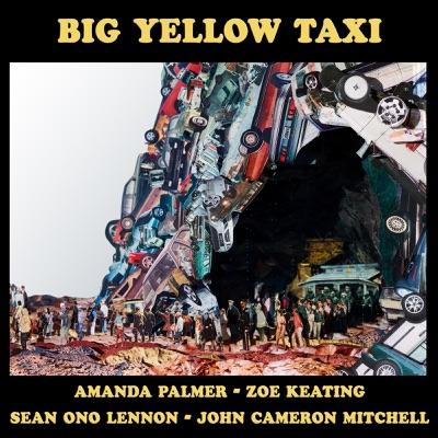 Big Yellow Taxi - Single - John Cameron Mitchell