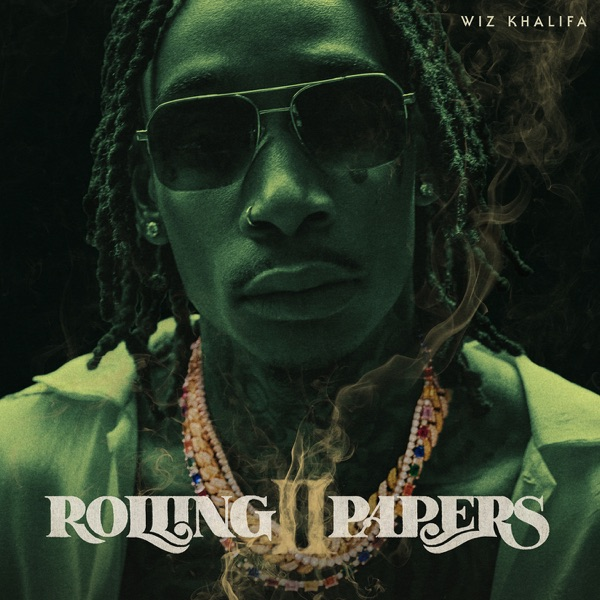 Rolling Papers 2 album image