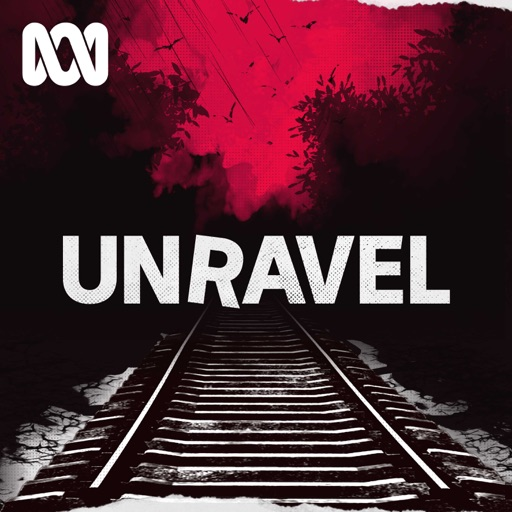 Cover image of Unravel True Crime