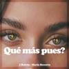 Icon Qué Más Pues? - Single