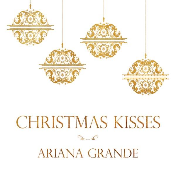 Ariana Grande mit Santa Baby (feat. Liz Gillies)