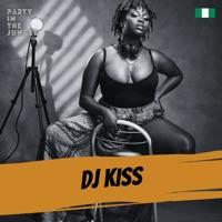 Fireboy DML - Party In The Jungle: DJ Kiss, Sep 2021 (DJ Mix)
