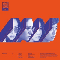 f(x) - 4 Walls - The 4th Album