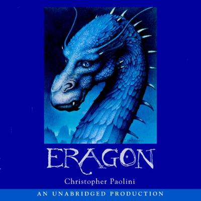 Eragon: Inheritance, Book I (Unabridged)
