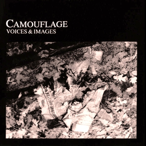 Camouflage mit The Great Commandment