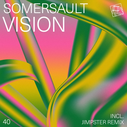 Vision - EP by Somersault