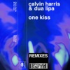 One Kiss (Remixes), Calvin Harris, Dua Lipa