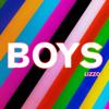 Lizzo - Boys artwork