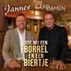 Jannes & Grad Damen - Doe Mij Een Borrel En Een Biertje kunstwerk