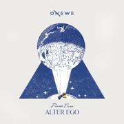 Planet Nine : Alter Ego - ONEWE