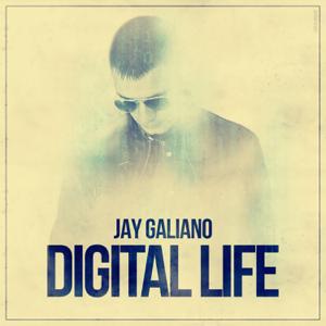 descargar bajar mp3 Digital Life Jay Galiano
