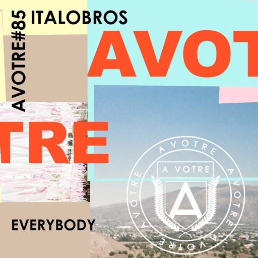 Everybody - Single by Italobros
