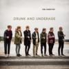 Joel Sundkvist - Drunk and Underage artwork