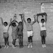 Nas - Cops Shot the Kid (feat. Kanye West)