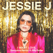 EUROPESE OMROEP | I Want Love (feat. twocolors) [twocolors Remix] - Jessie J & Billy Porter