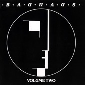 Bauhaus - Ziggy Stardust