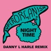 Night Time (Danny L Harle Remix) - Single, Superorganism