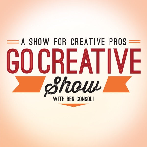Go Creative Show: Video Production, Filmmaking and Creativity