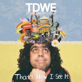 The Daniel Wakeford Experience - It's a Wonderful City