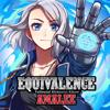 AmaLee - EQUIVALENCE artwork