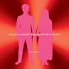 U2 - Love Is Bigger Than Anything In Its Way (Beck Remix) artwork
